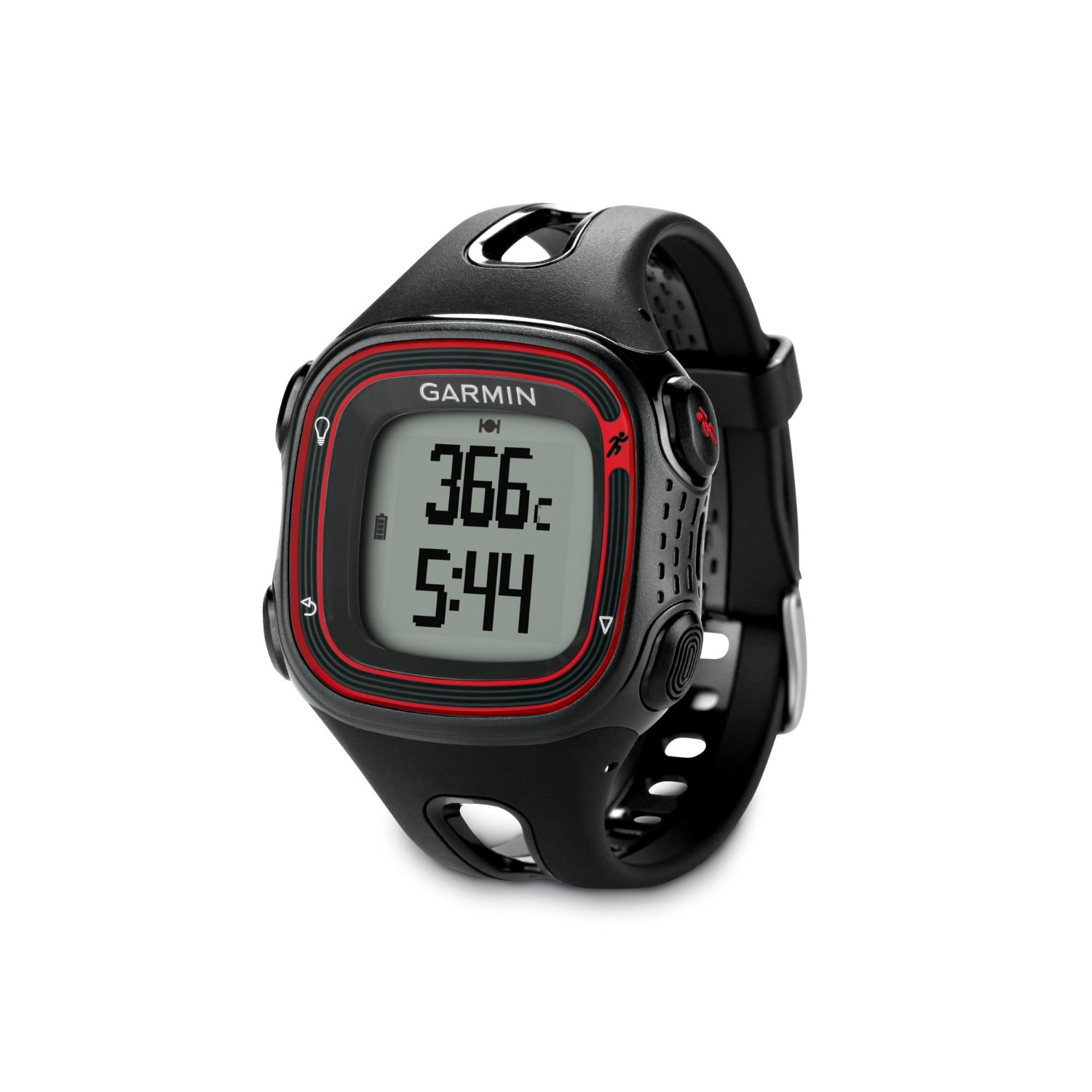 garmin forerunner 10 gps de monta a. Black Bedroom Furniture Sets. Home Design Ideas