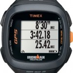 TIMEX IRONMAN RUN TRAINER 2.0 GPS HRM