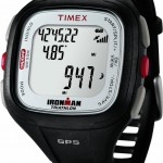 TIMEX IRONMAN EASY TRAINER GPS